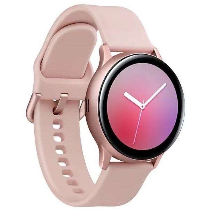Samsung Galaxy Watch Active2 алюминий 40 мм ваниль