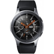 Samsung Galaxy Watch 46mm серебристые