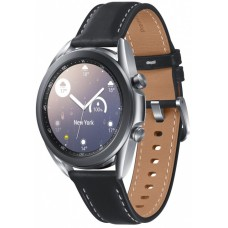 Samsung Galaxy Watch3 41 мм серебристые