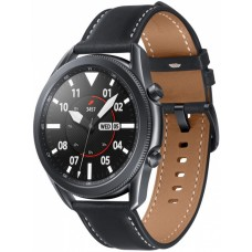 Samsung Galaxy Watch3 45 мм чёрные