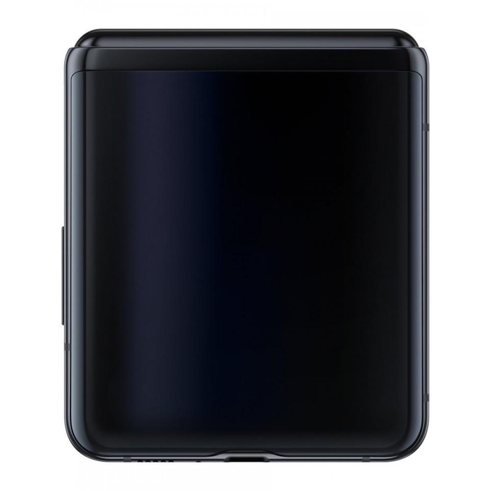 Samsung Galaxy Z Flip Чёрный бриллиант