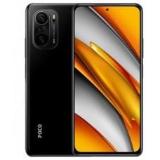 Xiaomi Poco F3 NFC 6/128GB Чёрный