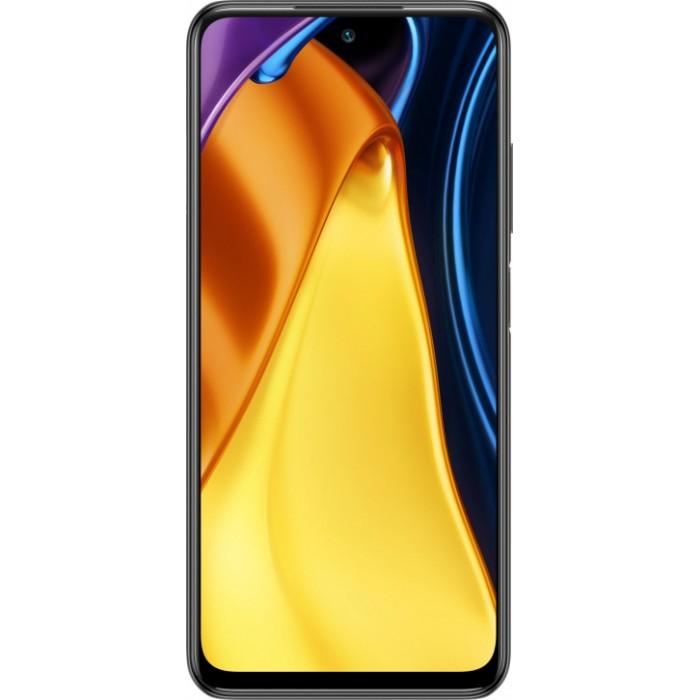 Xiaomi Poco M3 Pro 5G 4/64GB Заряженный чёрный
