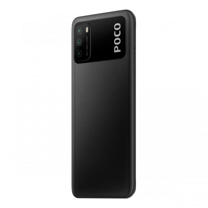 Xiaomi Poco M3 4/128GB чёрный