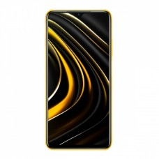 Xiaomi Poco M3 4/64GB жёлтый