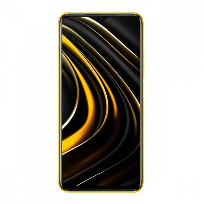 Xiaomi Poco M3 4/128GB жёлтый