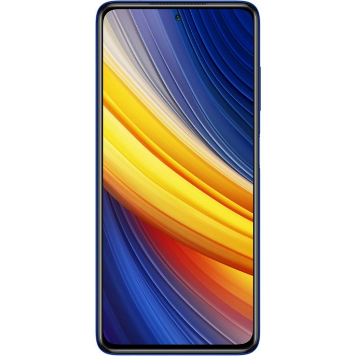 Xiaomi Poco X3 Pro 6/128GB синий