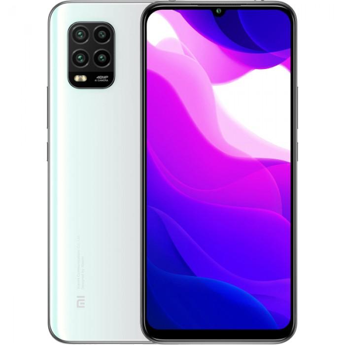 Xiaomi Mi 10 Lite 6/128GB Белый