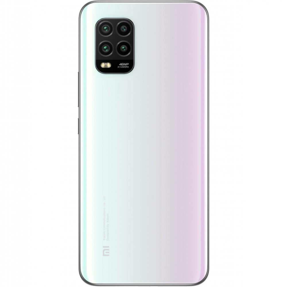 Xiaomi Mi 10 Lite 6/64GB Белый