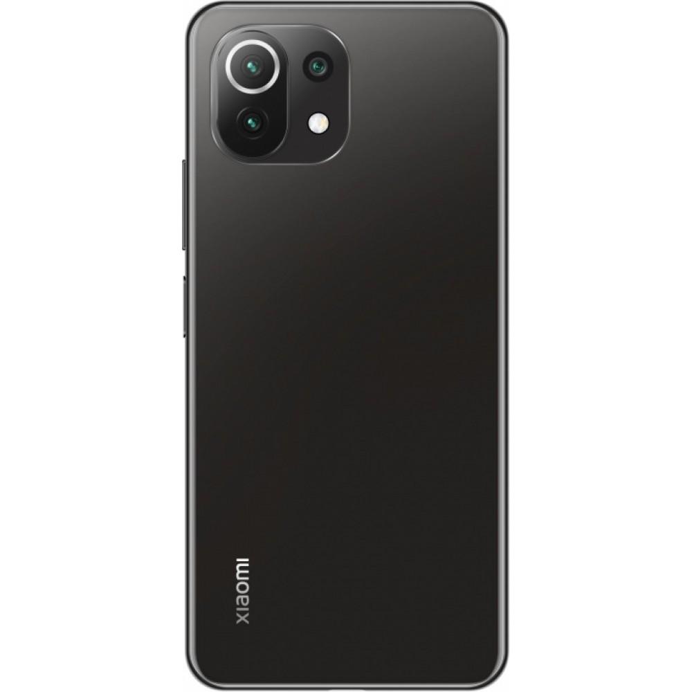 Xiaomi Mi 11 Lite 8/128GB (NFC) Чёрный