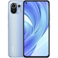 Xiaomi Mi 11 Lite 8/128GB (NFC) Голубой