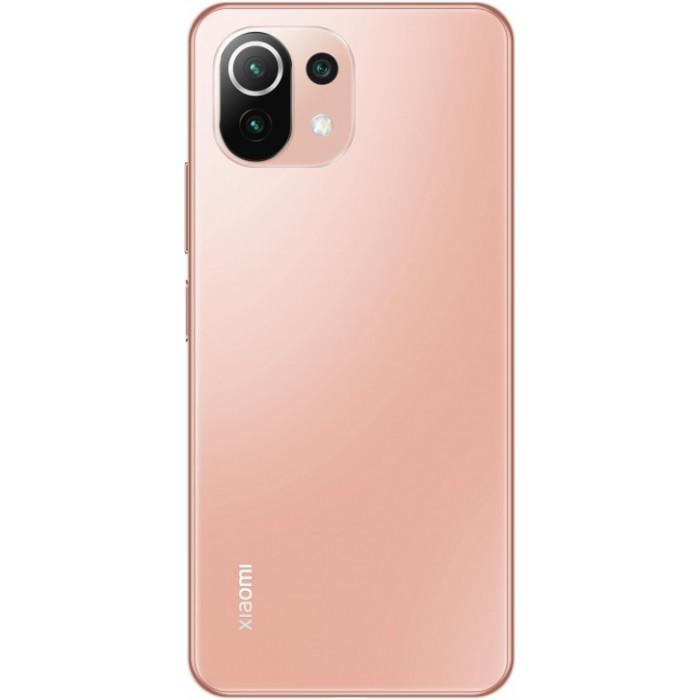 Xiaomi Mi 11 Lite 6/64GB (NFC) Персиковый