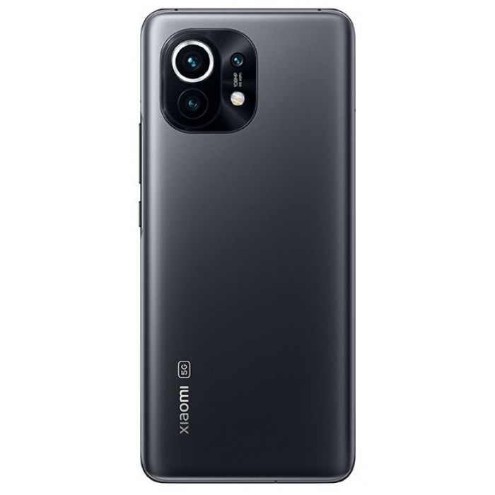 Xiaomi Mi 11 8/256GB Чёрный