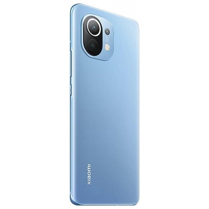 Xiaomi Mi 11 8/256GB Голубой