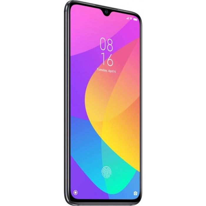 Xiaomi Mi 9 Lite 6/128GB чёрный