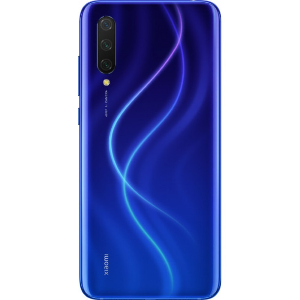 Xiaomi Mi 9 Lite 6/128GB синий