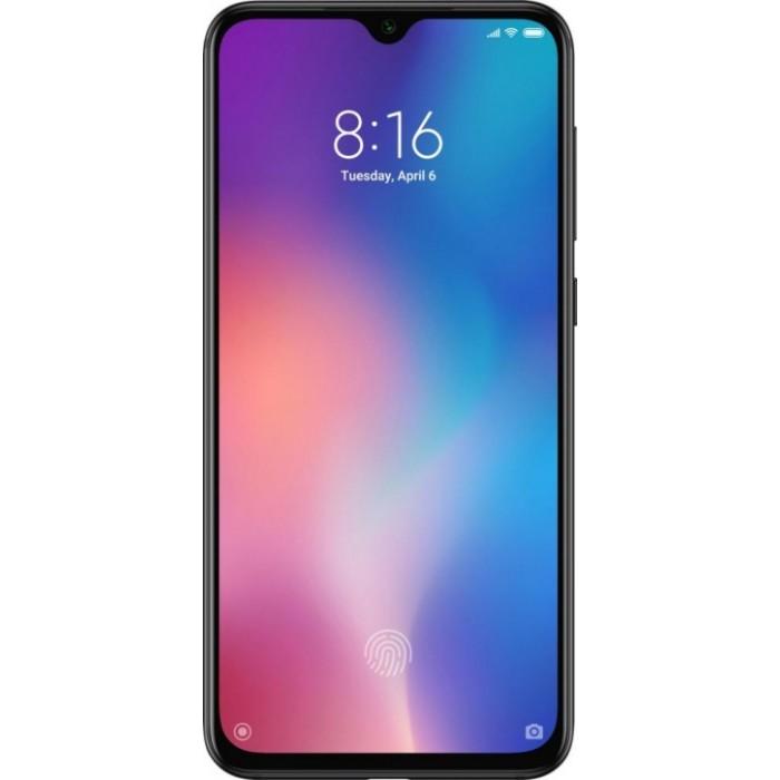 Xiaomi Mi 9 SE 6/128GB чёрный