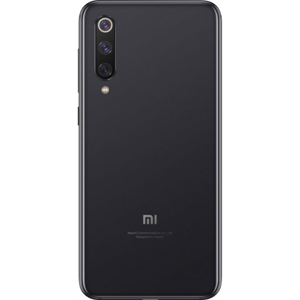 Xiaomi Mi 9 SE 6/64GB чёрный