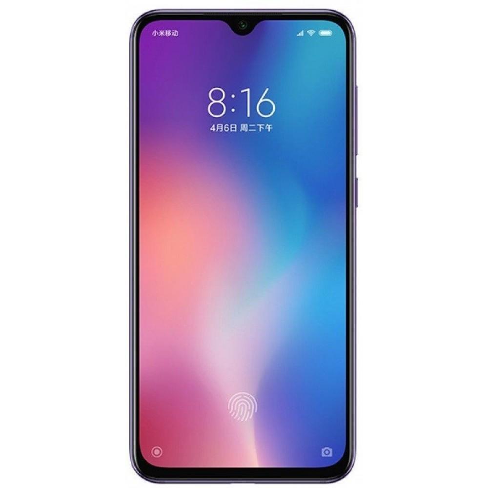 Xiaomi Mi 9 SE 6/128GB фиолетовый