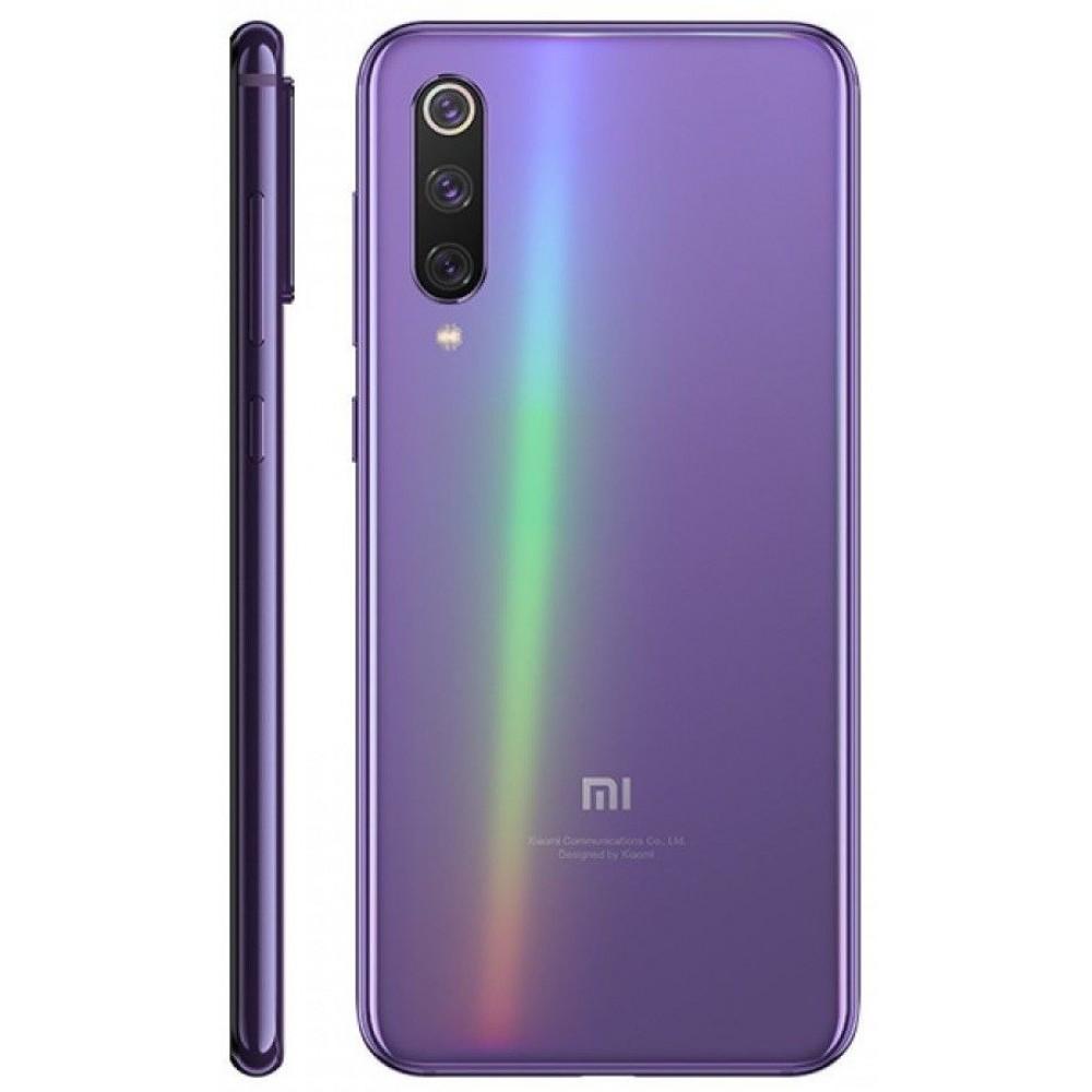 Xiaomi Mi 9 SE 6/64GB фиолетовый