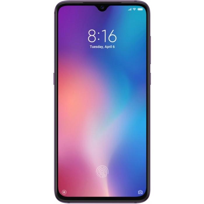 Xiaomi Mi 9 6/64GB лавандовый