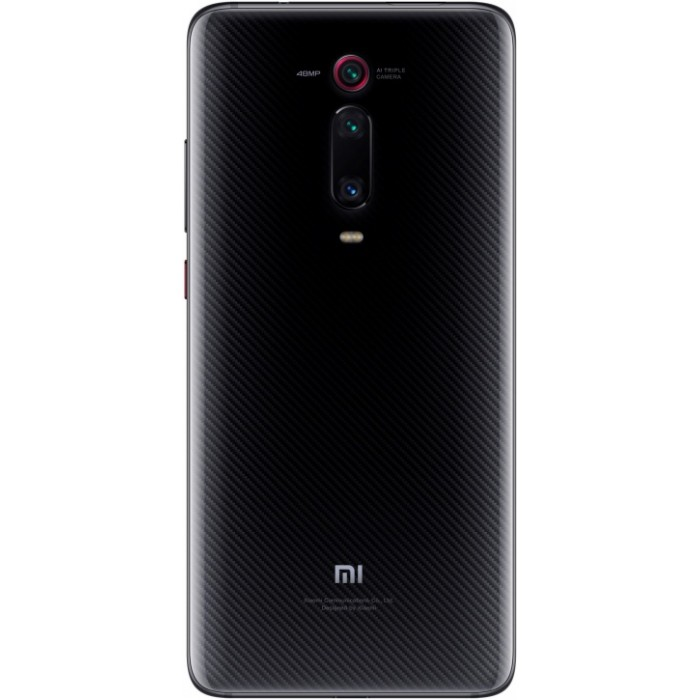 Xiaomi Mi 9T Pro 6/128GB чёрный карбон