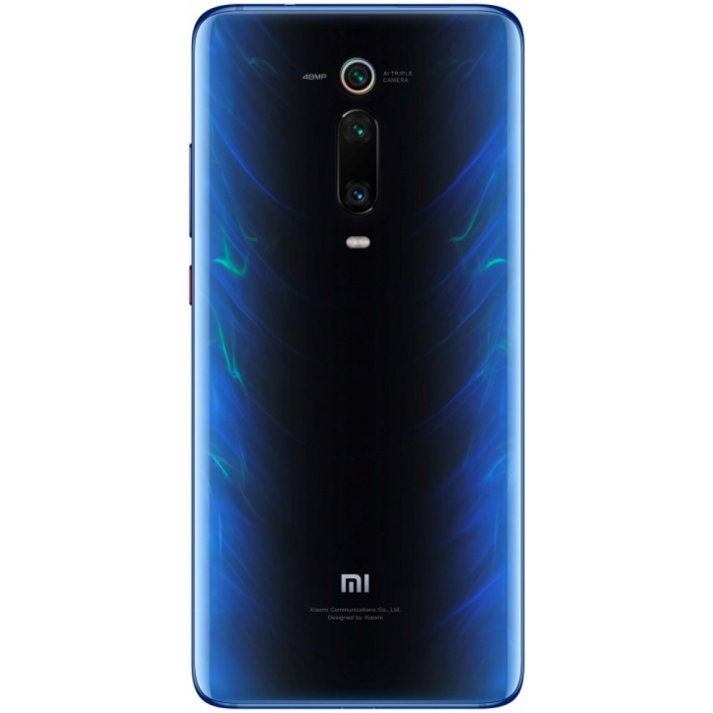 Xiaomi Mi 9T Pro 6/128GB синий ледник