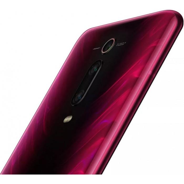Xiaomi Mi 9T Pro 6/128GB красное пламя