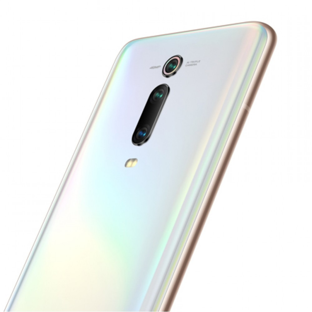 Xiaomi Mi 9T Pro 6/128GB белый жемчуг