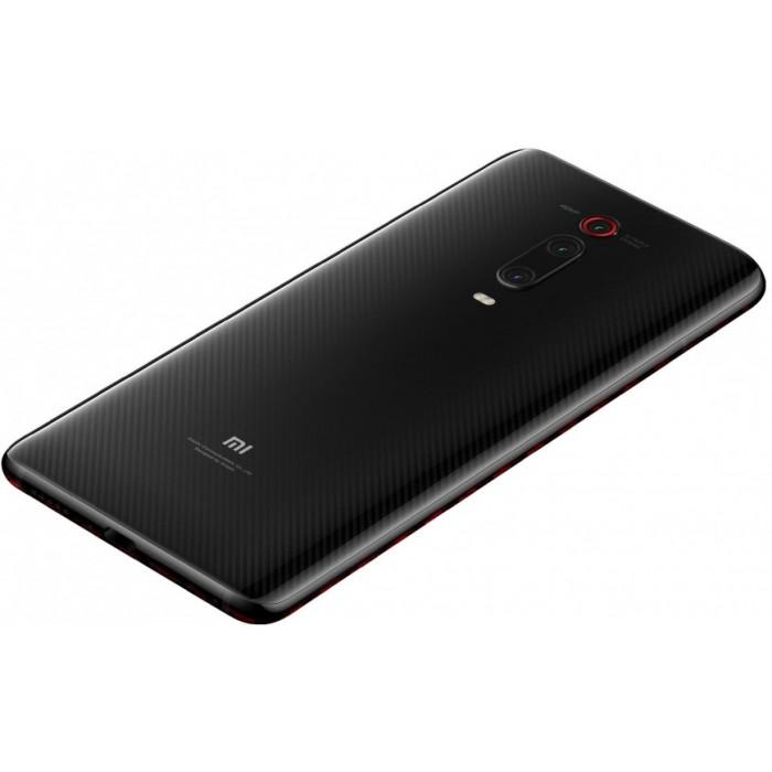 Xiaomi Mi 9T 6/64GB чёрный карбон