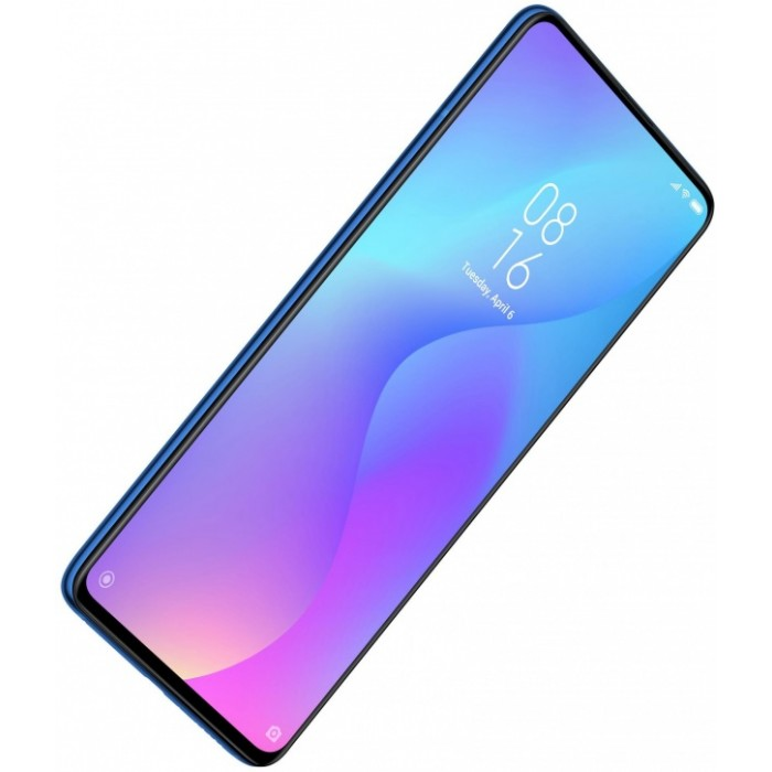 Xiaomi Mi 9T 6/128GB голубой ледник