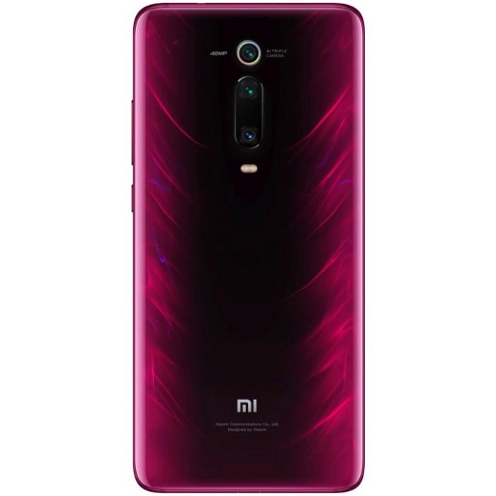 Xiaomi Mi 9T 6/64GB красное пламя