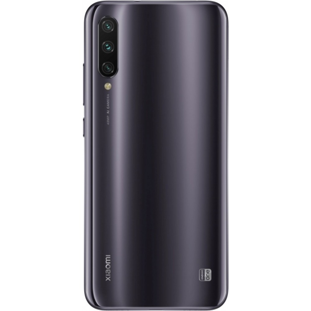 Xiaomi Mi A3 4/64GB серый