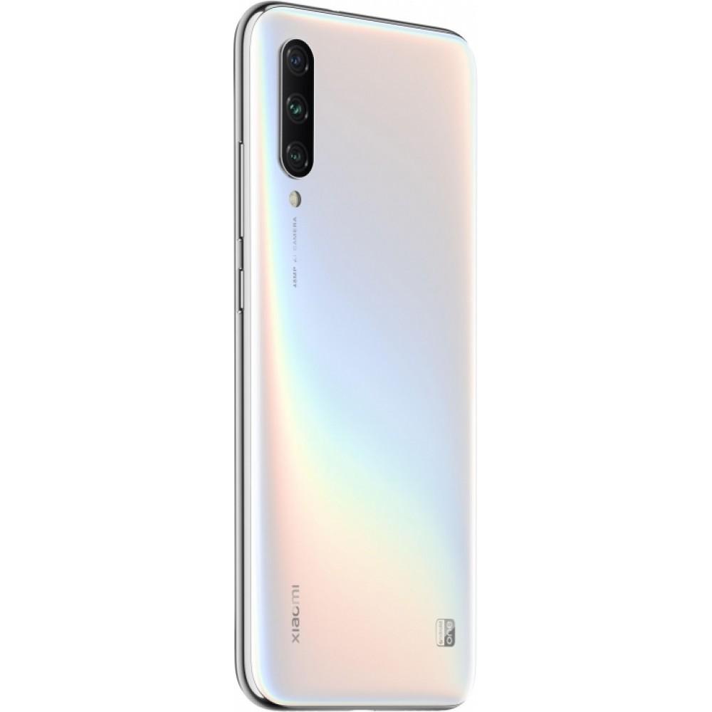 Xiaomi Mi A3 4/128GB белый
