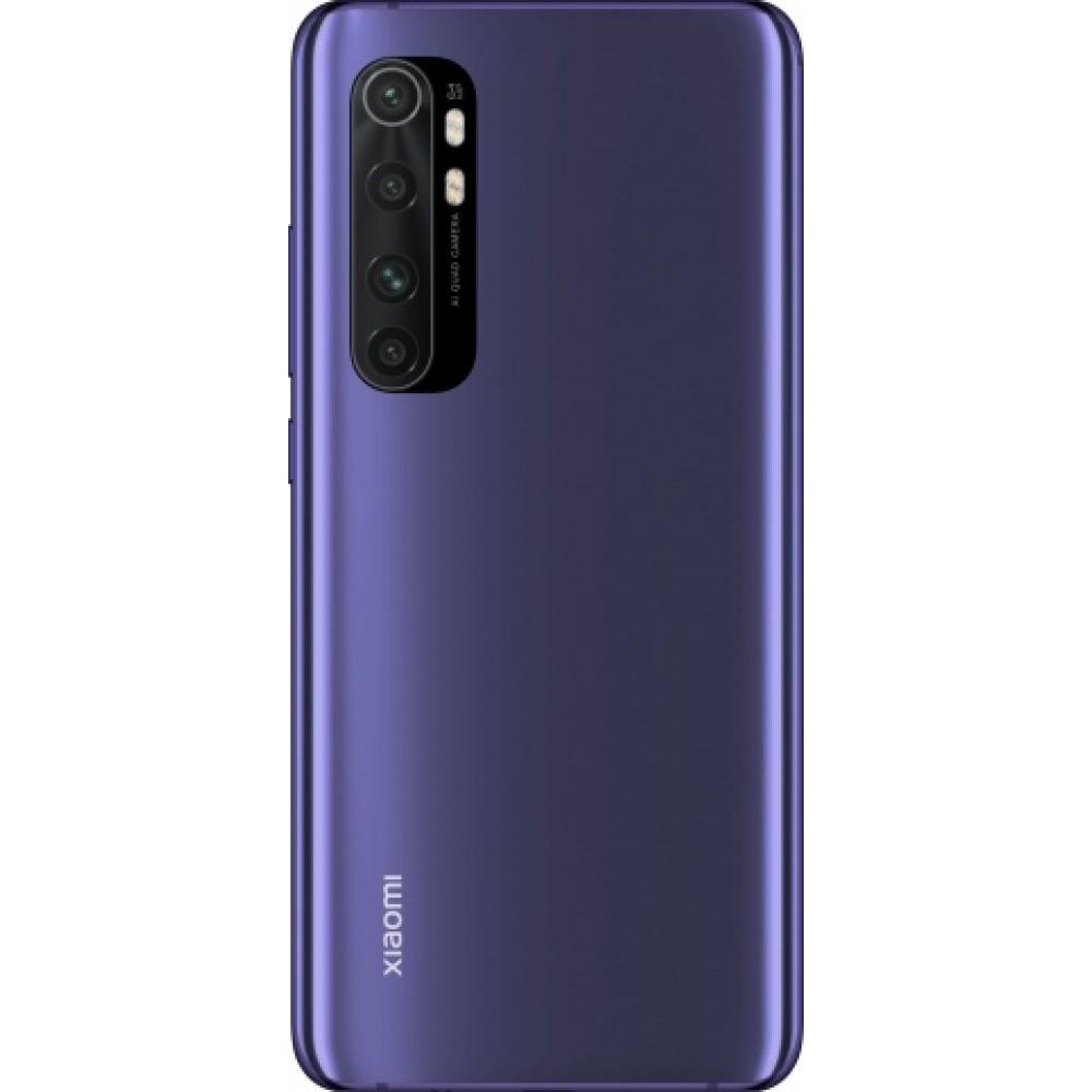 Xiaomi Mi Note 10 Lite 8/128GB Сиреневый