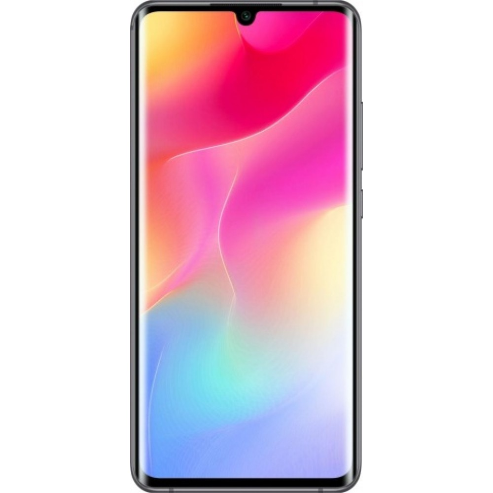 Xiaomi Mi Note 10 Lite 6/128GB Чёрный