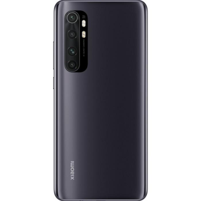 Xiaomi Mi Note 10 Lite 8/128GB Чёрный