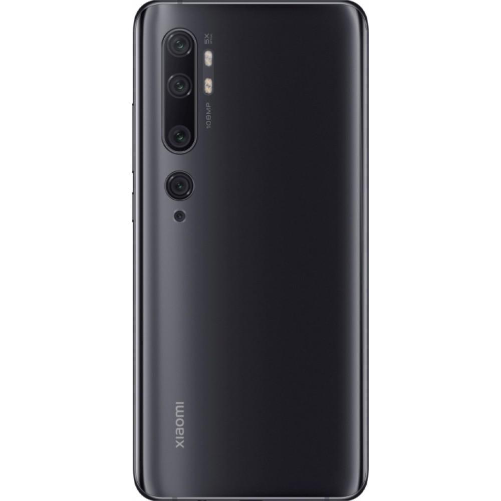 Xiaomi Mi Note 10 Pro 8/256GB чёрный