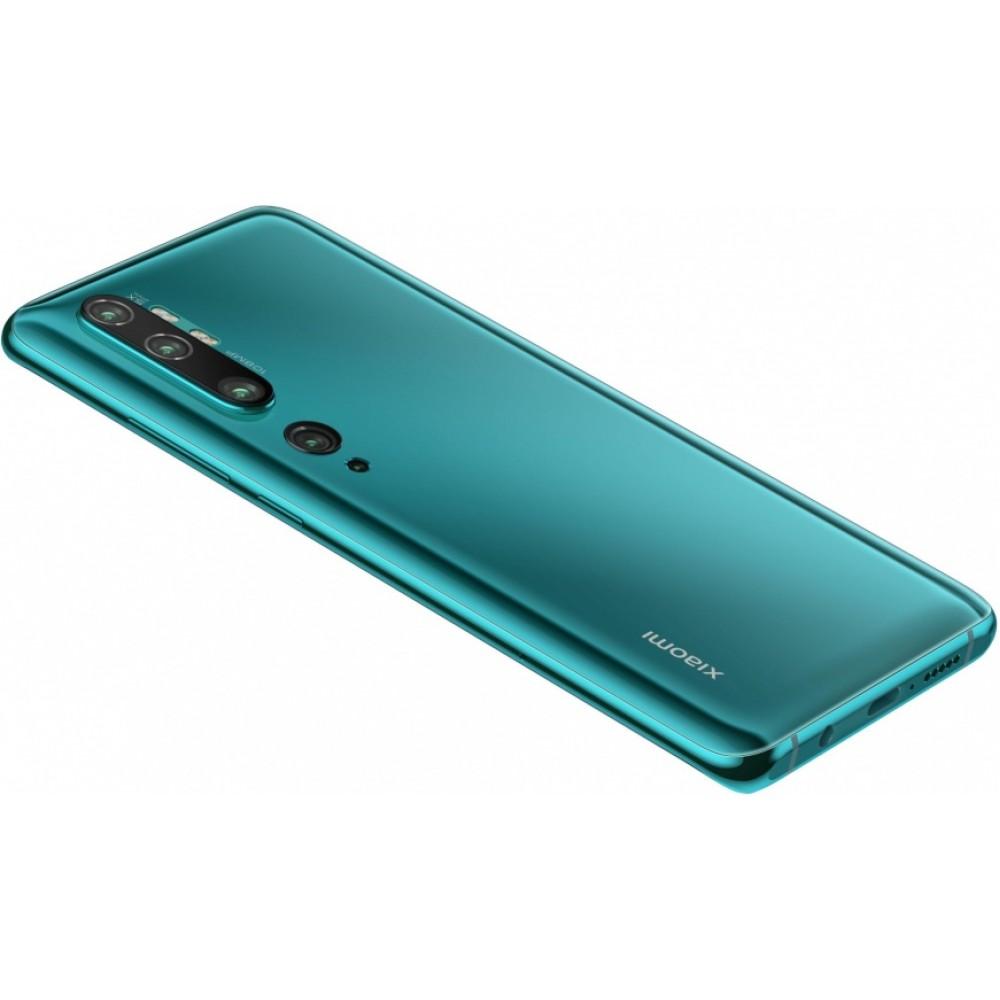 Xiaomi Mi Note 10 Pro 8/256GB зелёный