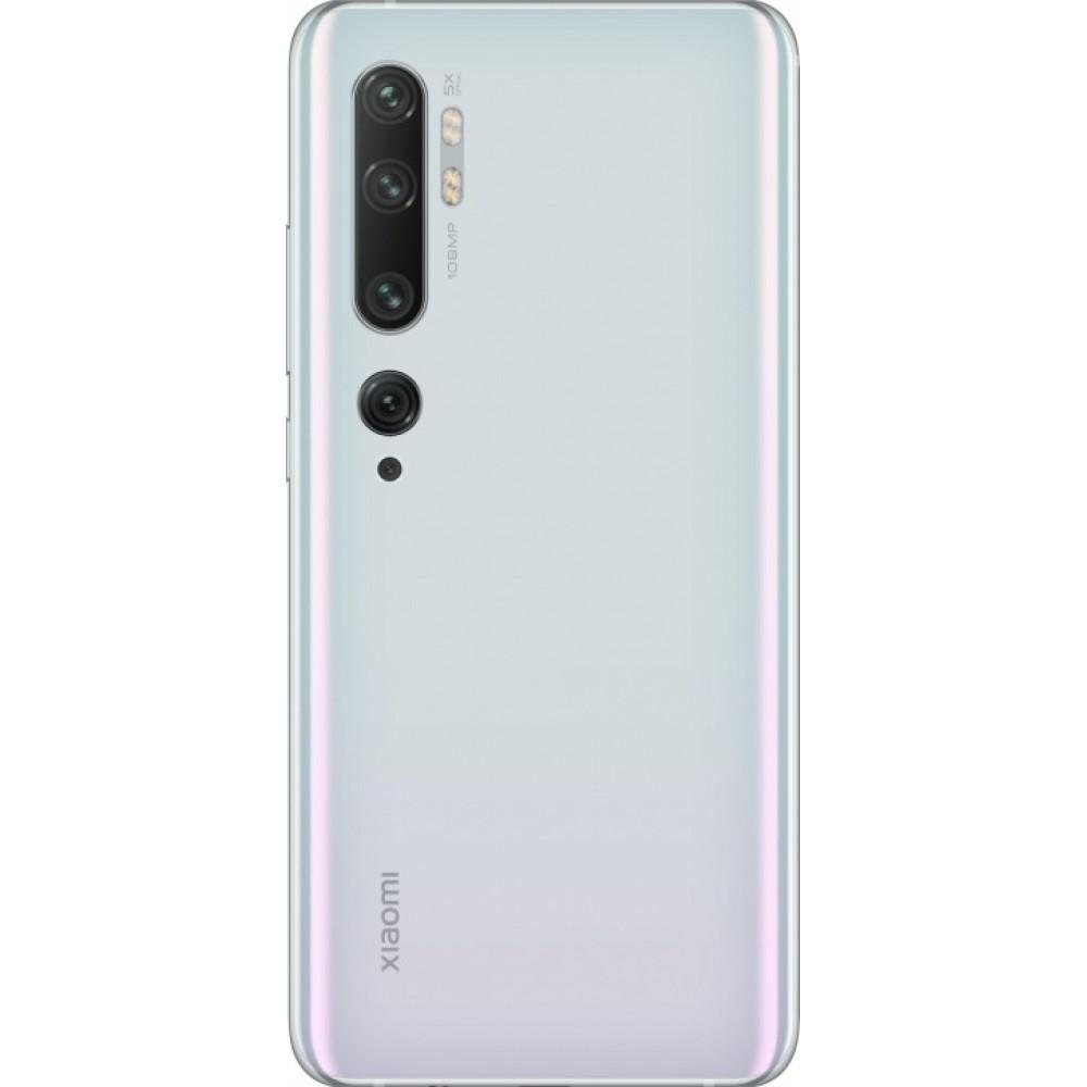 Xiaomi Mi Note 10 6/128GB белый
