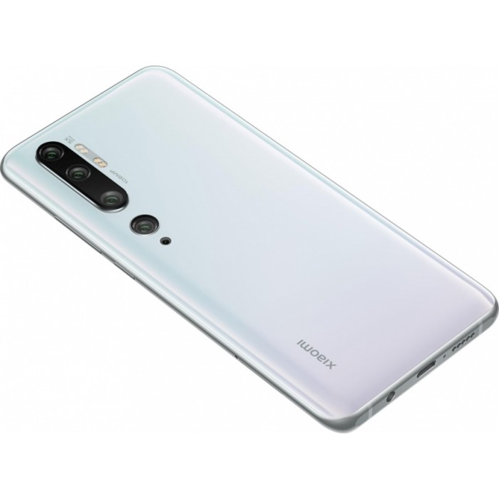 Xiaomi Mi Note 10 Pro 8/256GB белый
