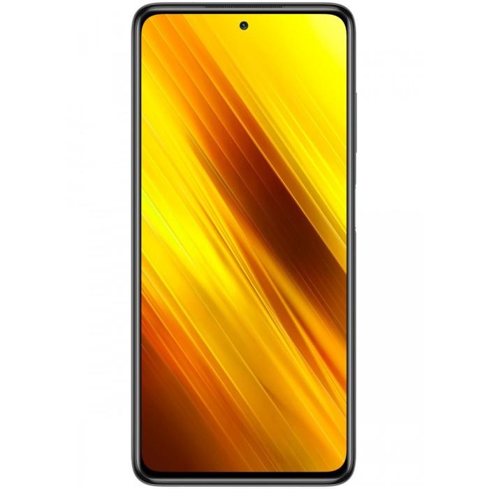 Xiaomi Poco X3 NFC 6/64GB серый
