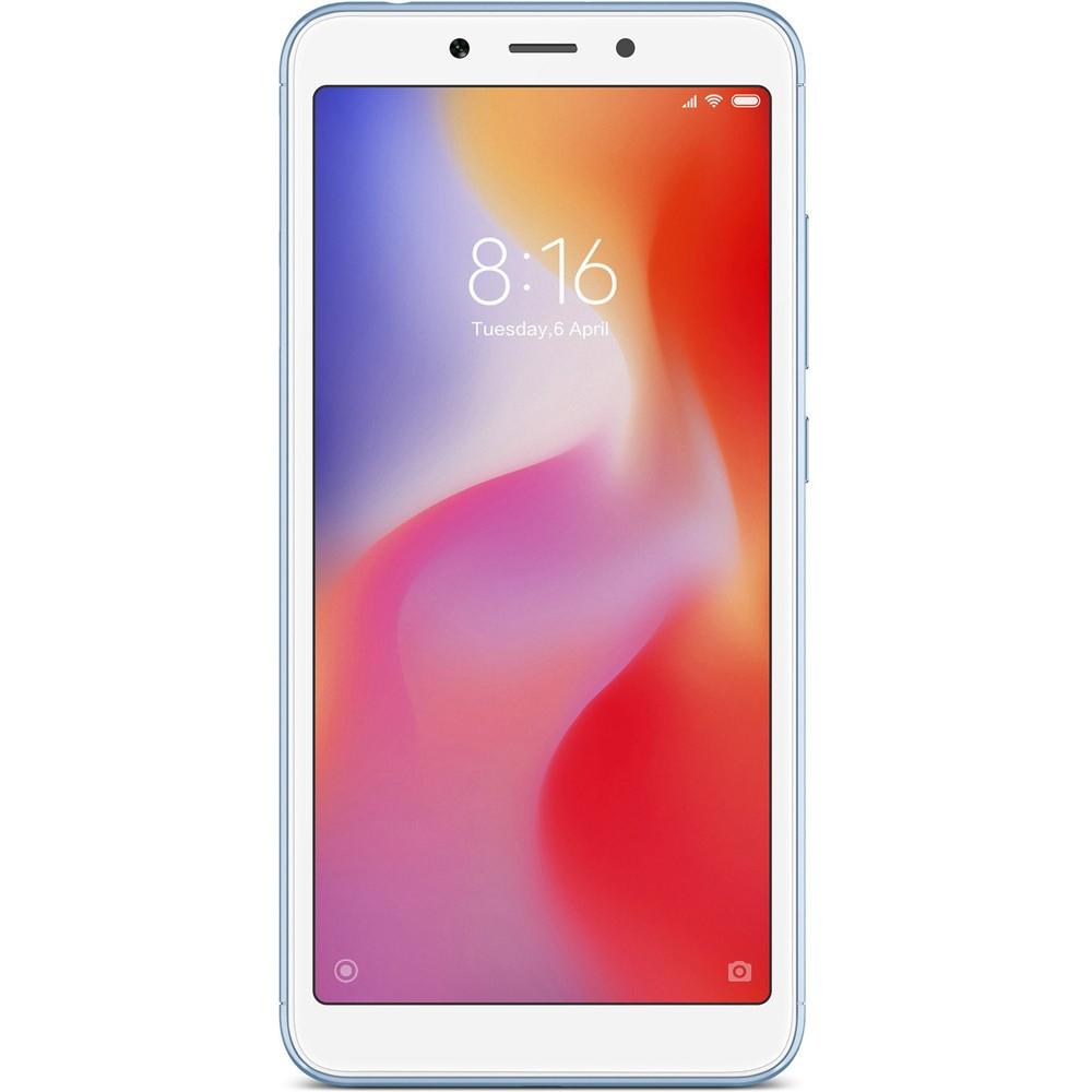 Xiaomi Redmi 6A 2/32GB синий