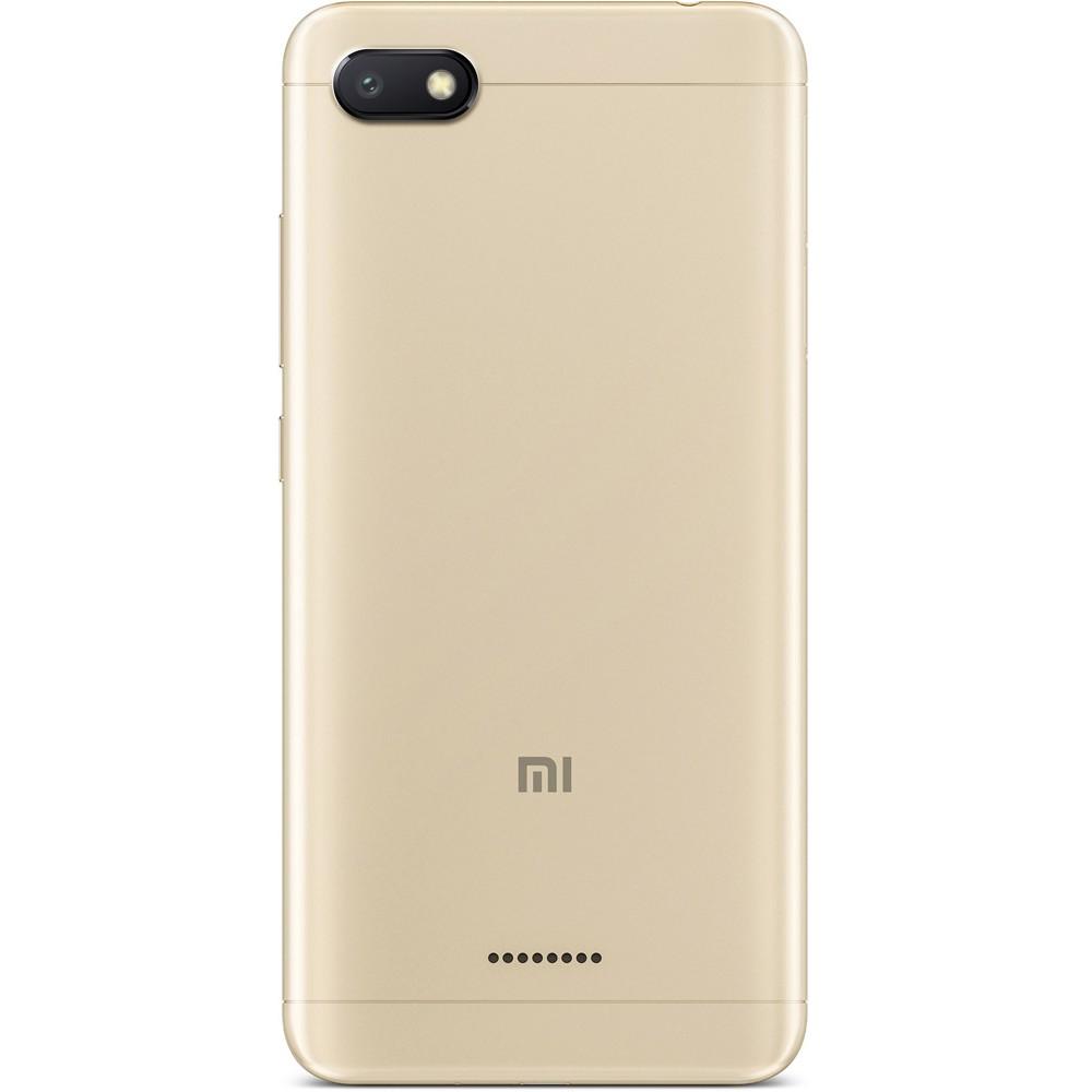 Xiaomi Redmi 6A 2/16GB золотой