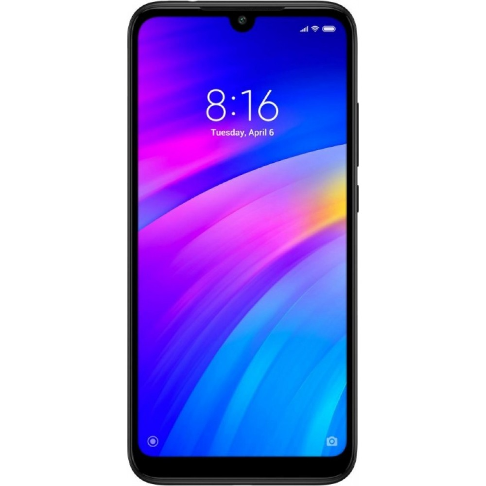Xiaomi Redmi 7 2/16GB чёрный