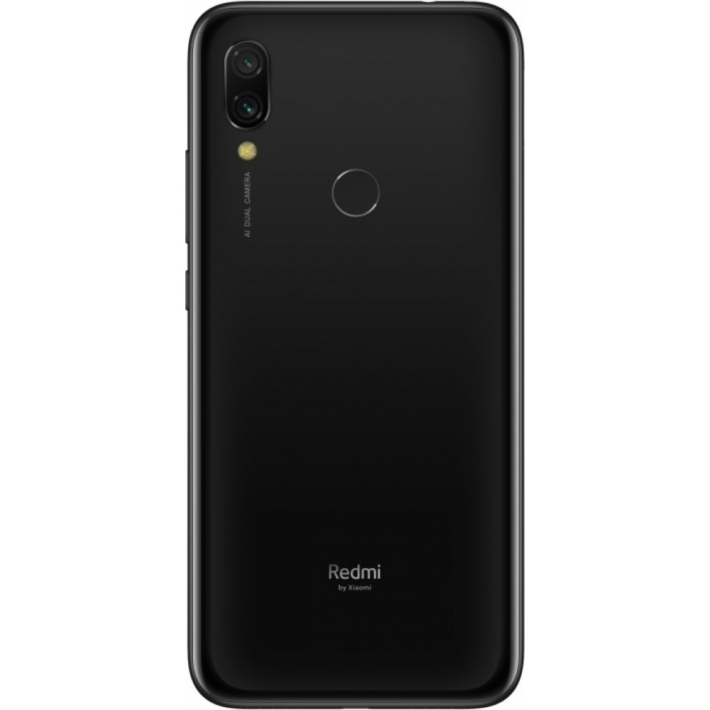 Xiaomi Redmi 7 3/64GB чёрный