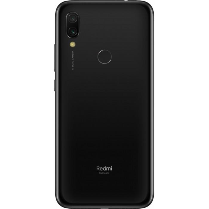 Xiaomi Redmi 7 3/32GB чёрный