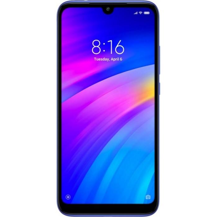 Xiaomi Redmi 7 3/64GB синий