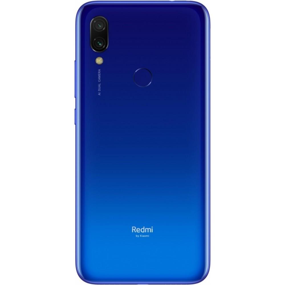Xiaomi Redmi 7 2/16GB синий