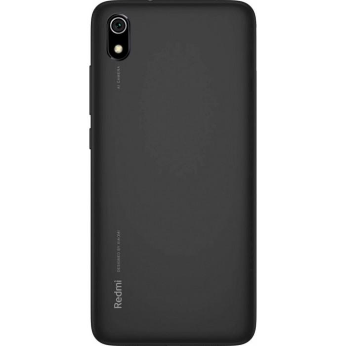Xiaomi Redmi 7A 2/16GB матовый чёрный